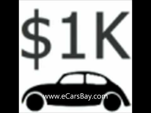 Used Cars Under 2000 Dollars Car For Under 2000