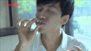 이승기 Lee Seung gi CUCKOO얼음정수기 C…