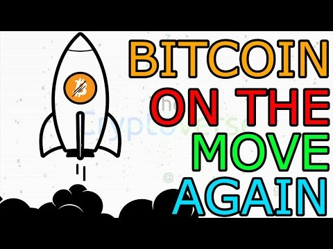 Bitcoin Price Breakout Begins: $630 and Beyond (The Cryptoverse #120)