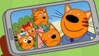 Kid-E-Cats | Compilation | Episdoses 61-70 | Cartoons for Kids