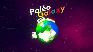 Paléo Galaxy - Prends le contrôle des écrans géants de Paléo! Une expérience digitale interactive
