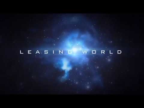 Leasing World at the NACFB EXPO 2019