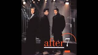 After 7 - Heat Of The Moment (1989)
