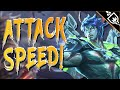 PENETRATION PLUS ATTACK SPEED FOR NUTTY DAMAGE!  Chernobog  Incon  Smite