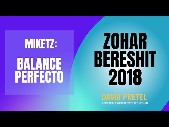 Miketz: Balance perfecto.