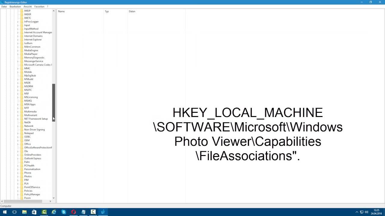 Windows 10 fotoanzeige hintergrund schwarz