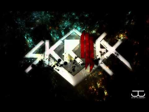 Skrillex - Reptile [1080p]!