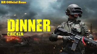 PUBG Status || Winner Winner Chicken Dinner || BR Official Zone
