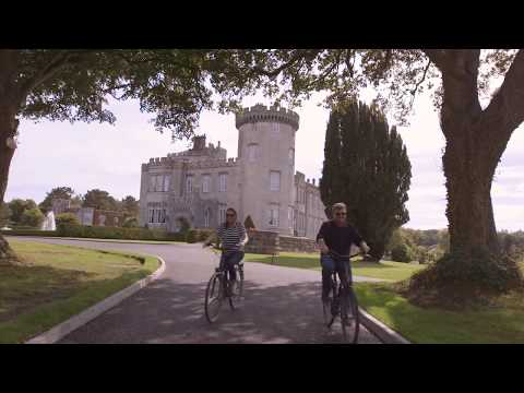Dromoland Castle Video - 5 Star Castle Hotel Ireland