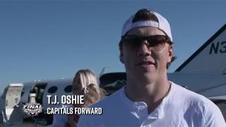 Stanley Caps | T. J. Oshie