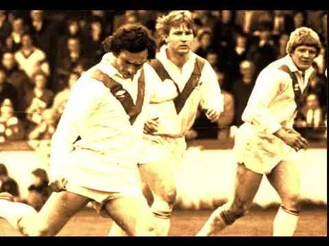 British rugby league player Geoff Pimblett Died at 73