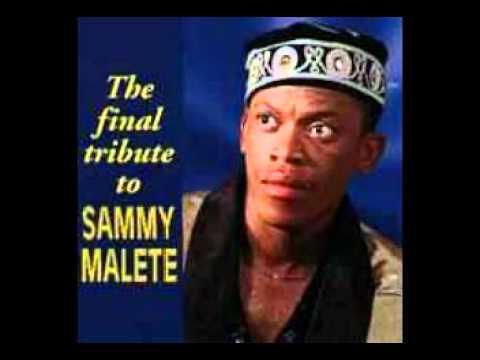 Sammy Malete - Oho ngwaneso