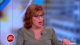 Did Donald Trump Jr. Confirm James Comey's Testimony? | The View