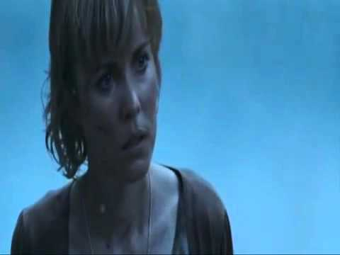 Radha Mitchell and Deborah Kara Unger in Silent Hill 2006