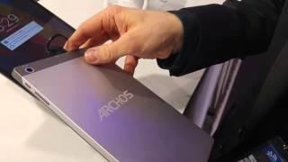 Archos 80 Oxygen - Einsteiger 8-Zoll Tablet