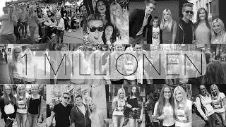 1 MILLIONEN & unfassbare Überraschung!  ♥ BibisBeautyPalace Thumbnail