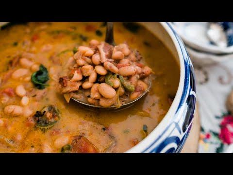 Frijoles Charros (Cowboy Beans) | Muy Bueno