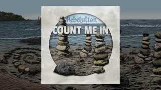 Against The Grain (Lyric Video) - Rebelution