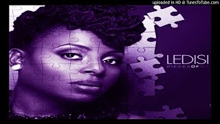 Ledisi - Pieces Of Me [Chopped & Screwed)
