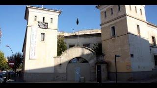 Notícia Okupació antiga Comissaria de Lleida EX. 3 RiPA I