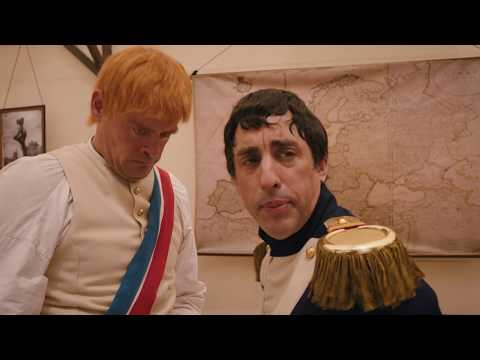 Napoleons Praktikant - Sketch History | ZDF