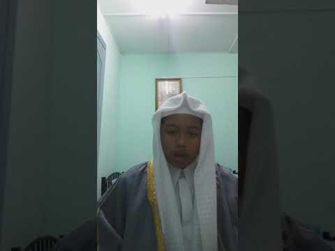 cara bacaan syaikh Muhammad Ayyub by Nur'Alim