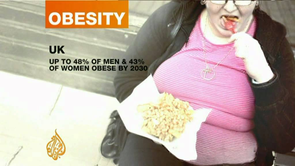 obesity in the uk Obesity is a growing problem, rivaling world hunger in the number of people that suffer from it obese people were thought to be mainly the rich, but poor people can.