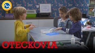 OTECKOVIA - Deti našli