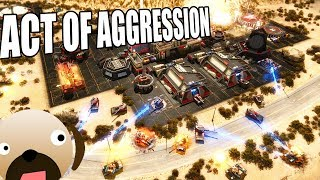 Cartel Battles The US Army - Act of Aggression Reboot Edition Gameplay
