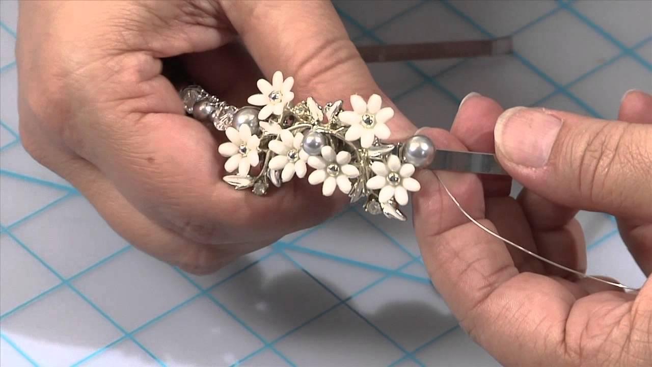 momma knows best - wedding headband - youtube