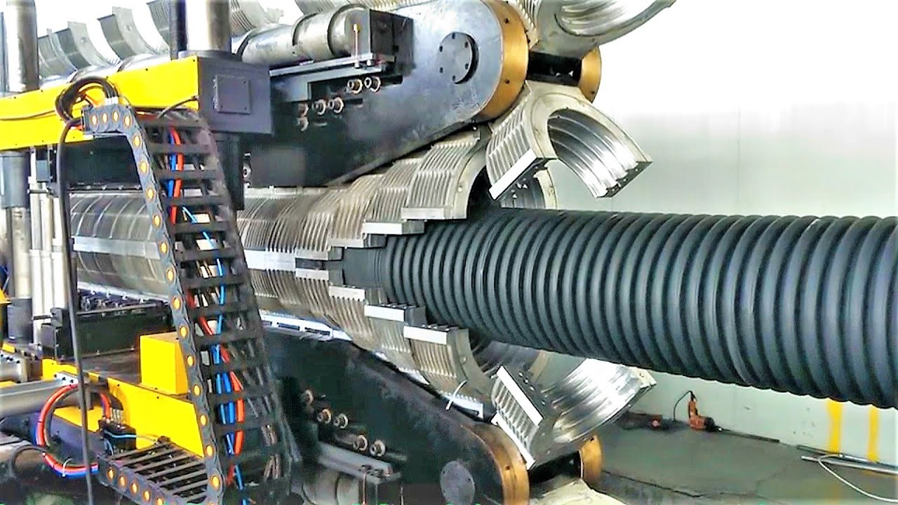 Automatic Industry Machine Tools That Are On Another Level ▶2