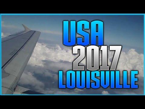 USA 2017 ♥     LOUISVILLE, KENTUCKY    Lucas Spadafora