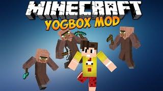 Mod Tanıtımları #50: YOGBOX MOD !