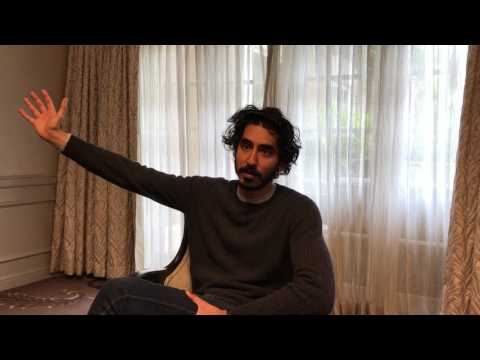 Dev Patel ('Lion') dishes 1st ever Oscar nomination and his crazy awards season