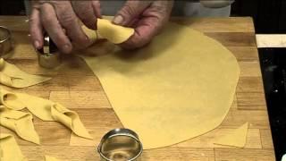 Herőce vagy csörögefánk - Laci bácsi konyhája