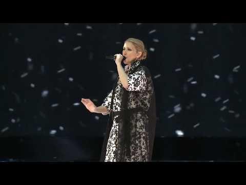 Celine Dion Interview Billboard Music Awards 2017 behind the scenes