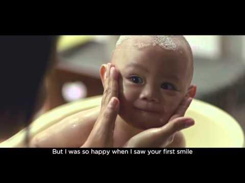 #SapatAngHaplos Mo, Mommy | JOHNSON'S®