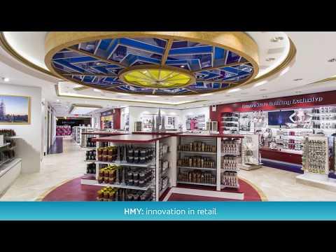 Travel Retail    HMY