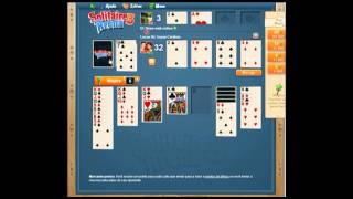 Solitaire Arena - Jogo do Facebook