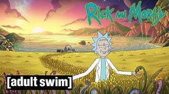 Rick And Morty Season 3 Deutsch Stream