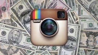 Как зарабатывать на пабликах в  Instagram