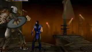 TAS Mortal Kombat Mythologies N64 in 32:14 by Dark Fulgore