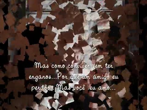 Gianluca gringnani - Minha História Entre Tus Dedos...!!!.wmv