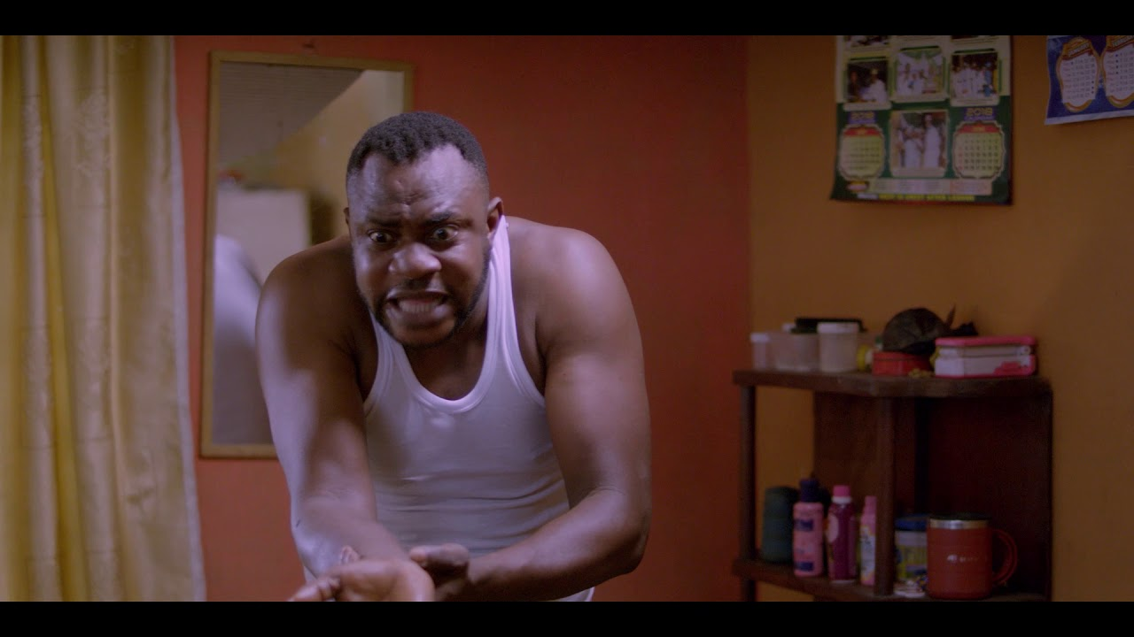 Download NIMBE on Netflix OFFICIAL TRAILER HD 1