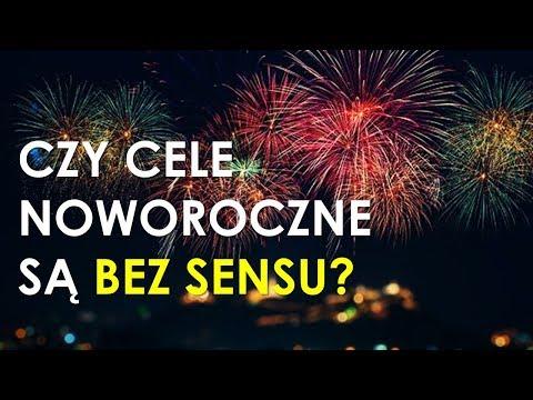 46 # - Jakie cele życiowe mają sens? - Erich Fromm i Postanowienia na Nowy Rok!