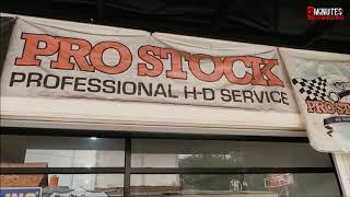 Video PRO STOCK - BENGKEL HARLEY DAVIDSON JAKARTA download MP3, 3GP, MP4, WEBM, AVI, FLV Agustus 2018