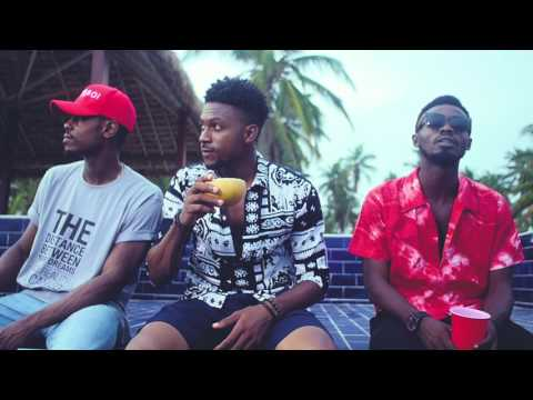 Show Dem Camp - Up To You (Official Video) ft. Funbi