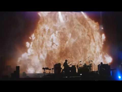 Coldplay - Politik Live 2016 (video Edición) 31 De Marzo Argentina