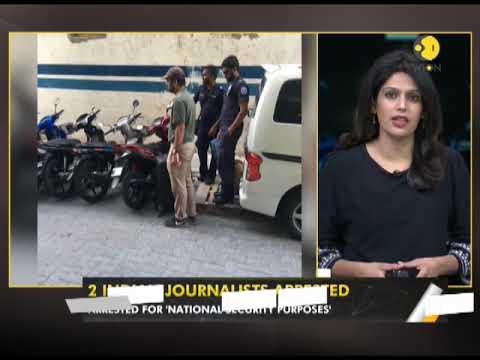 WION Gravitas: Maldives envoy jets off to China