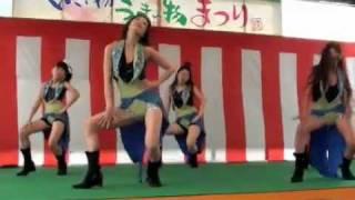 二木あつ子&タ ンスシャンククロケット「Cat`s eye」 thumbnail